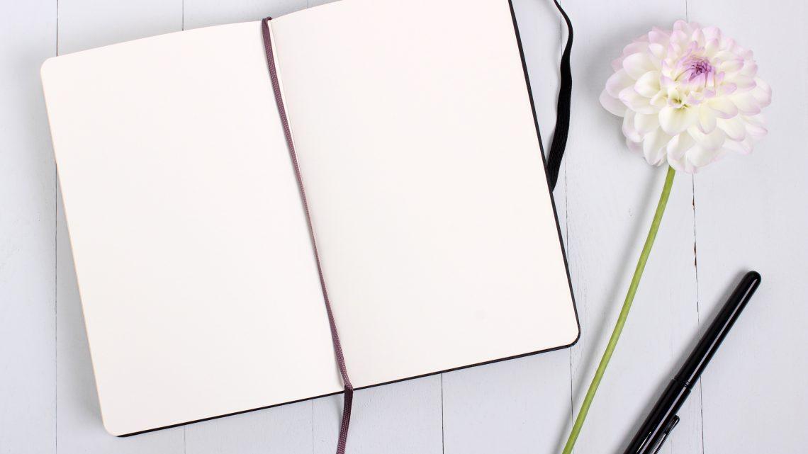 Воденето на дневник ще подреди живота ви